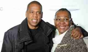 Jay Z Sings About His Mother Being A Lesbian In New Song